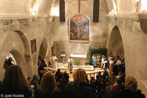 Noël provençal aux Baux de Provence | Avignon et Provence