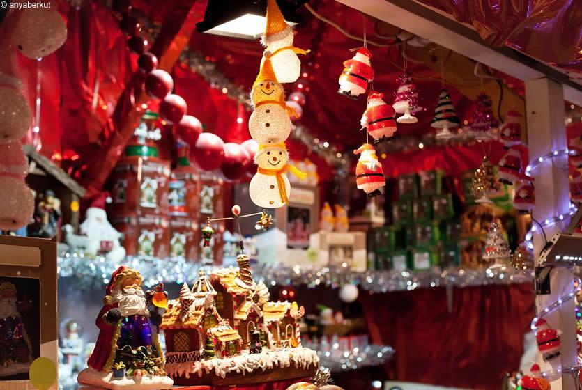 Marche De Noel En Provence 2018 Christmas Markets in Provence | Avignon et Provence