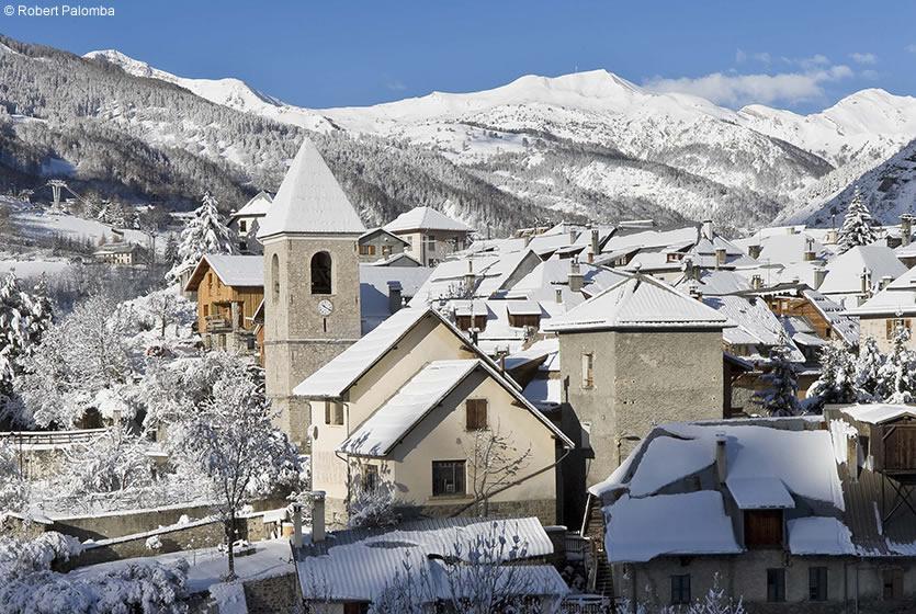 Val D Allos Station De Ski Des Alpes De Haute Provence
