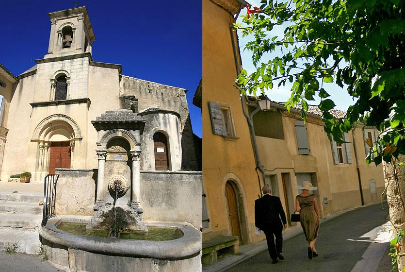 Tourism in lourmarin visit lourmarin village in the south luberon avignon et provence - Office tourisme lourmarin ...