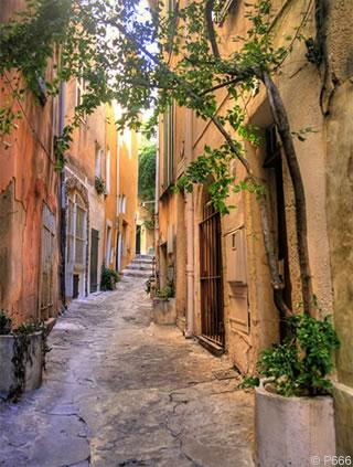Tourism In Saint Tropez On The French Riviera Avignon Et Provence